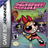 Powerpuff Girls, The - Him and Seek Nintendo Game Boy Advance cover artwork