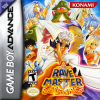 Rave Master - Special Attack Force! Nintendo Game Boy Advance cover artwork