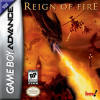 Reign of Fire Nintendo Game Boy Advance cover artwork