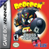 Robopon 2 - Cross Version Nintendo Game Boy Advance cover artwork