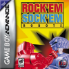 Rock'em Sock'em Robots Nintendo Game Boy Advance cover artwork