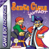 Santa Claus Jr. Advance Nintendo Game Boy Advance cover artwork