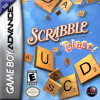 Scrabble Blast! Nintendo Game Boy Advance cover artwork