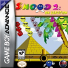 Snood 2 - On Vacation Nintendo Game Boy Advance cover artwork