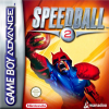 Speedball 2 - Brutal Deluxe Nintendo Game Boy Advance cover artwork