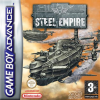 Steel Empire Nintendo Game Boy Advance cover artwork