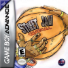 Street Jam Basketball Nintendo Game Boy Advance cover artwork