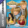 Suite Life of Zack & Cody, The - Tipton Caper Nintendo Game Boy Advance cover artwork