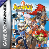 Summon Night - Swordcraft Story Nintendo Game Boy Advance cover artwork