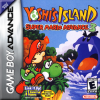 Super Mario Advance 3 - Yoshi's Island Nintendo Game Boy Advance cover artwork