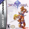 Sword of Mana Nintendo Game Boy Advance cover artwork