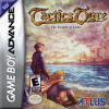 Tactics Ogre - The Knight of Lodis Nintendo Game Boy Advance cover artwork