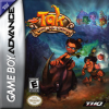 Tak - The Great Juju Challenge Nintendo Game Boy Advance cover artwork