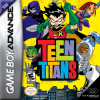 Teen Titans Nintendo Game Boy Advance cover artwork