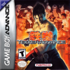 Tekken Advance Nintendo Game Boy Advance cover artwork