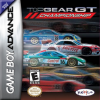 Top Gear GT Championship Nintendo Game Boy Advance cover artwork
