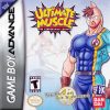 Ultimate Muscle - The Kinnikuman Legacy - The Path of the Superhero Nintendo Game Boy Advance cover artwork