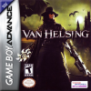 Van Helsing Nintendo Game Boy Advance cover artwork