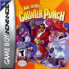 Wade Hixton's Counter Punch Nintendo Game Boy Advance cover artwork