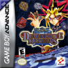 Yu-Gi-Oh! - Dungeon Dice Monsters Nintendo Game Boy Advance cover artwork