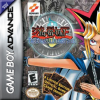 Yu-Gi-Oh! - The Eternal Duelist Soul Nintendo Game Boy Advance cover artwork