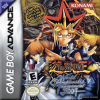 Yu-Gi-Oh! - World Championship Tournament 2004 Nintendo Game Boy Advance cover artwork