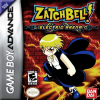 Zatchbell! - Electric Arena Nintendo Game Boy Advance cover artwork