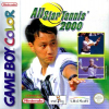 All Star Tennis 2000 Nintendo Game Boy Color cover artwork
