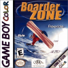Boarder Zone Nintendo Game Boy Color cover artwork