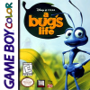 Bug's Life, A Nintendo Game Boy Color cover artwork