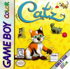 Catz - Your Virtual Petz Palz Nintendo Game Boy Color cover artwork