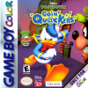 Donald Duck - Goin' Quackers Nintendo Game Boy Color cover artwork