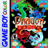 Dragon Dance Nintendo Game Boy Color cover artwork
