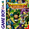Dragon Warrior Monsters 2 - Tara's Adventure Nintendo Game Boy Color cover artwork