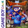 Dragon Warrior Monsters Nintendo Game Boy Color cover artwork