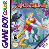 Dragon's Lair Nintendo Game Boy Color cover artwork