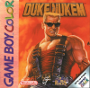 Duke Nukem Nintendo Game Boy Color cover artwork