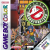 Extreme Ghostbusters Nintendo Game Boy Color cover artwork