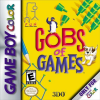 Gobs of Games Nintendo Game Boy Color cover artwork