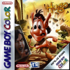 Hugo - Black Diamond Fever Nintendo Game Boy Color cover artwork