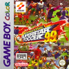 International Superstar Soccer '99 Nintendo Game Boy Color cover artwork