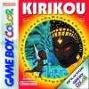 Kirikou Nintendo Game Boy Color cover artwork