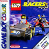 LEGO Racers Nintendo Game Boy Color cover artwork