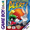 Looney Tunes Collector - Alert! Nintendo Game Boy Color cover artwork
