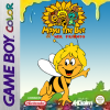 Maya the Bee & Her Friends Nintendo Game Boy Color cover artwork