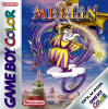 Merlin Nintendo Game Boy Color cover artwork
