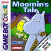 Moomin's Tale Nintendo Game Boy Color cover artwork