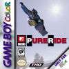 MTV Sports - Pure Ride Nintendo Game Boy Color cover artwork