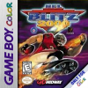 NFL Blitz 2000 Nintendo Game Boy Color cover artwork