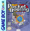 Pocket Bowling Nintendo Game Boy Color cover artwork
